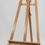 Bild von Holz Staffelei